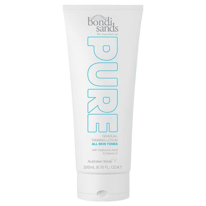 Best Gradual: Bondi Sands Pure Gradual Tan Milk