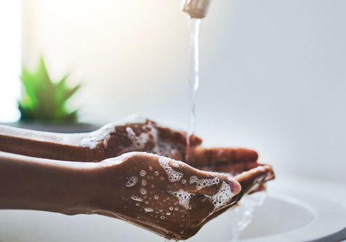 Sodium lauryl sulfate skincare ingredient