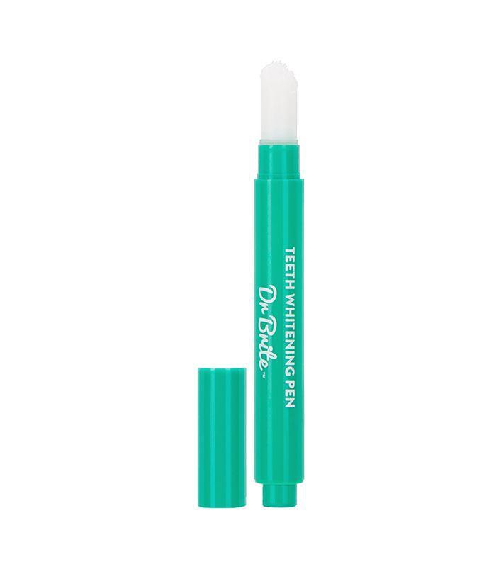 Peroxide Free Teeth Whitening Pen, Mint, 0.067 Fluid Ounce