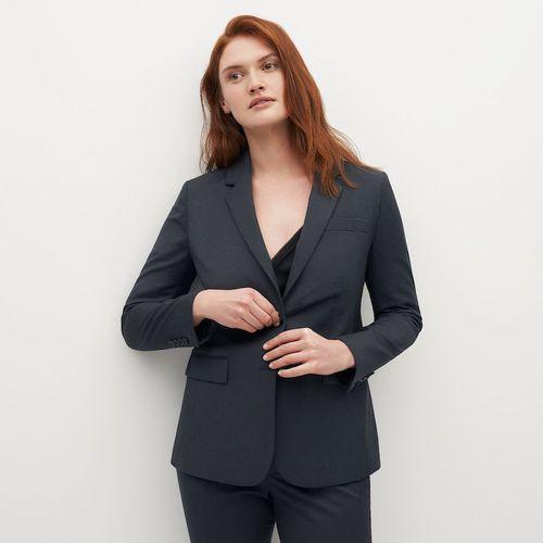 Charcoal Gray Jacket ($129)