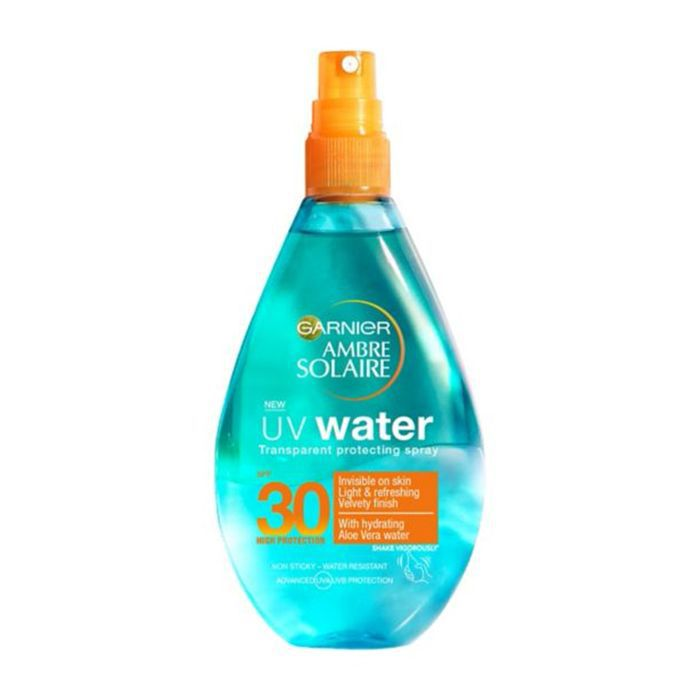 Garnier Ambre Solaire UV Water SPF 30