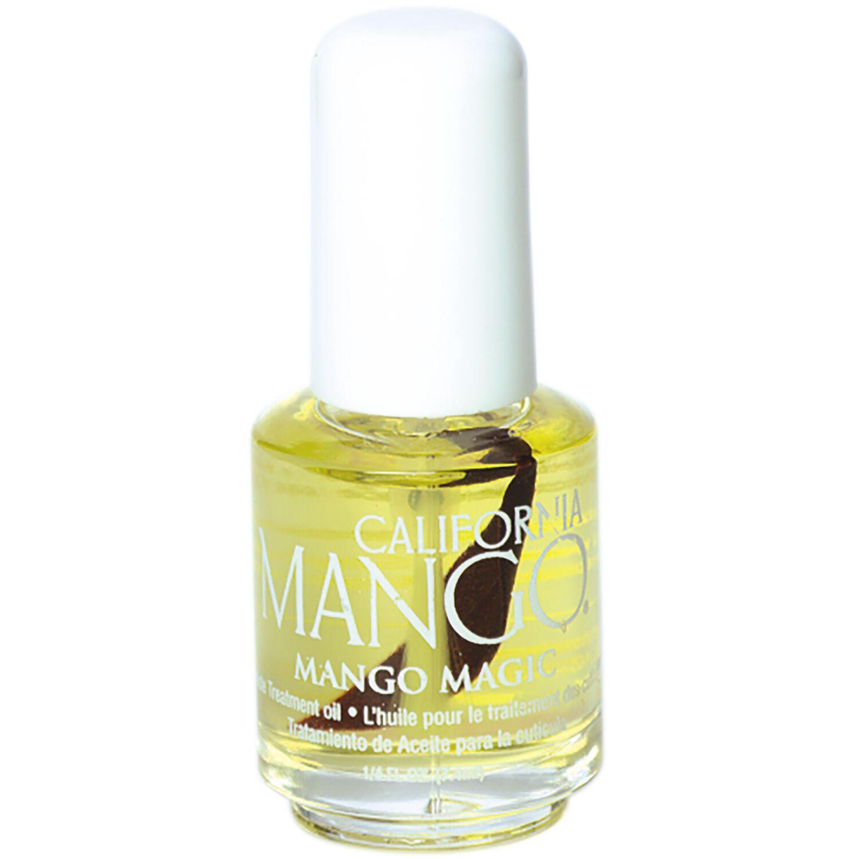 California Mango Magic Cuticle Oil