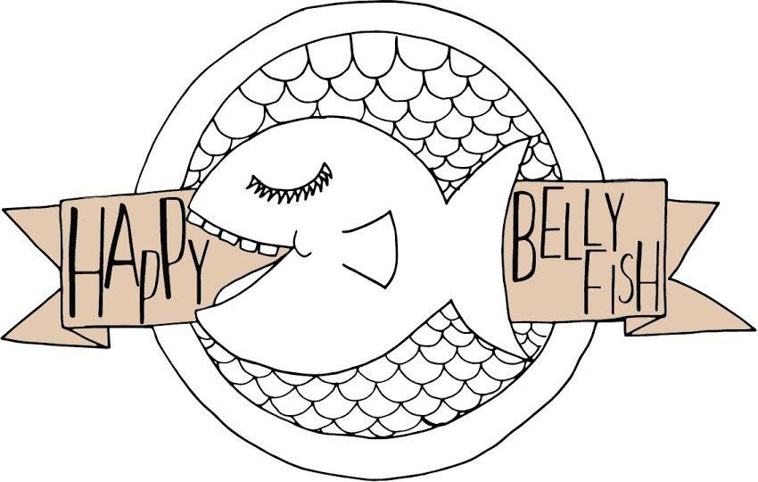 Happy Bellyfish