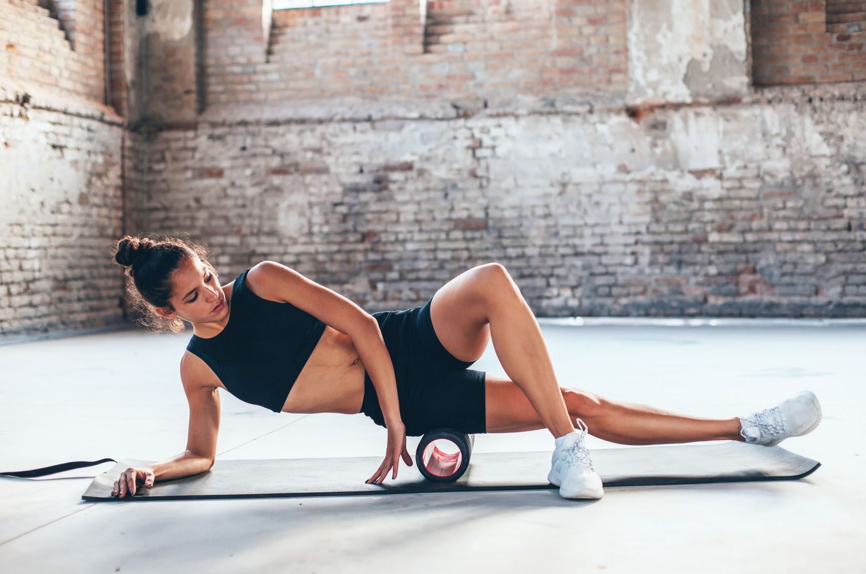 Best Foam Roller Stretches for Each Area of Your Body