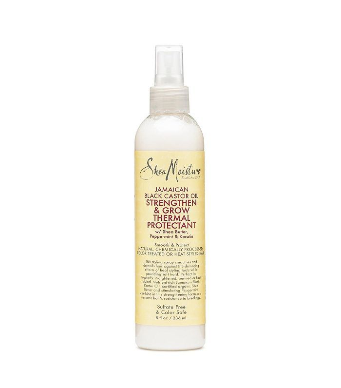 Shea Moisture Jamaican Black Castor Oil Strengthen and Restore Styling Lotion