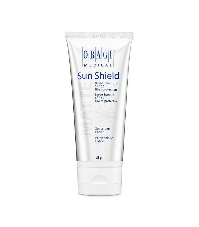 Obagi sunscreen