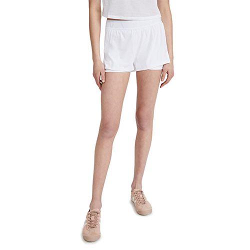 Court Shorts ($80)