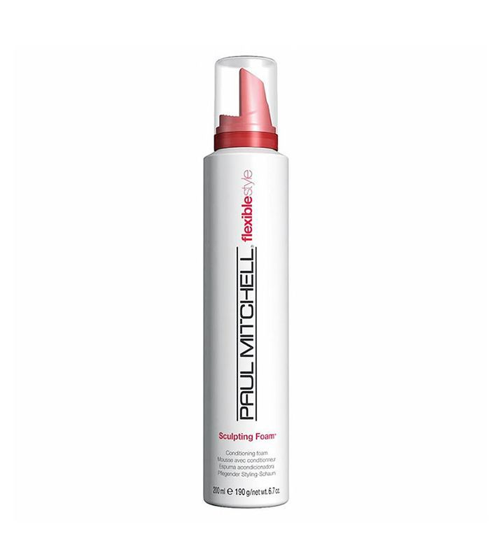 Paul Mitchell Mousse - Curly Hair Products
