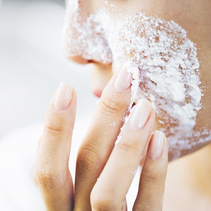 The Chriselle Factor baking soda beauty hacks