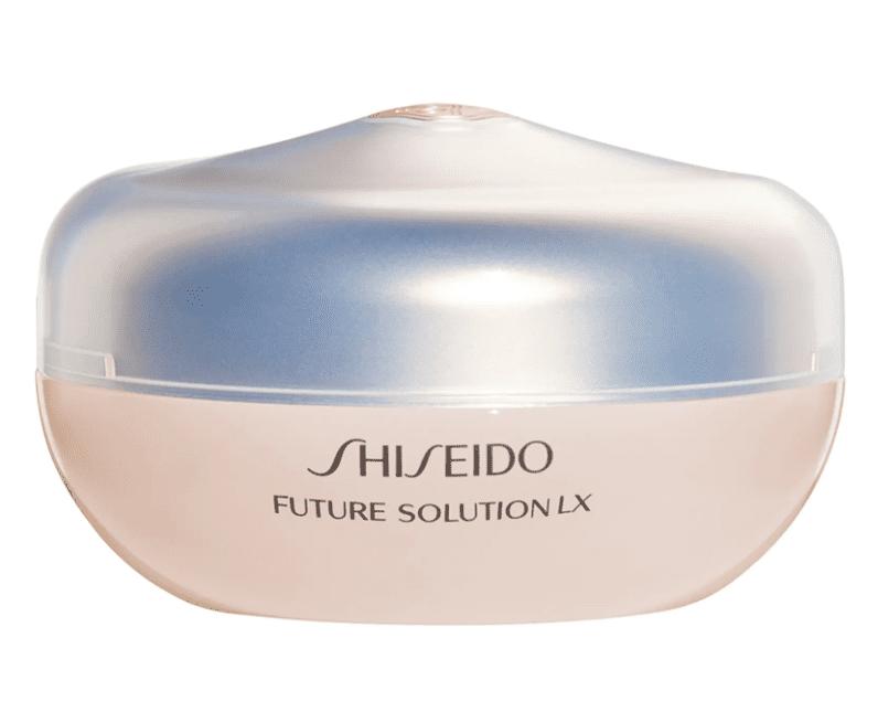 Shiseido Future Solutions LX Total Radiance Loose Powder
