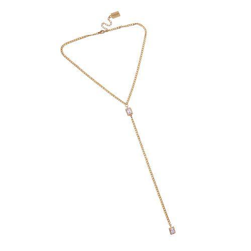 Glimma Necklace ($40)
