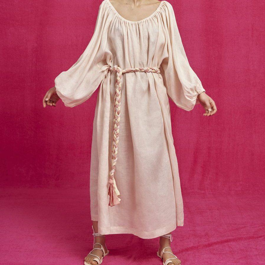 Norte Liméns Dress