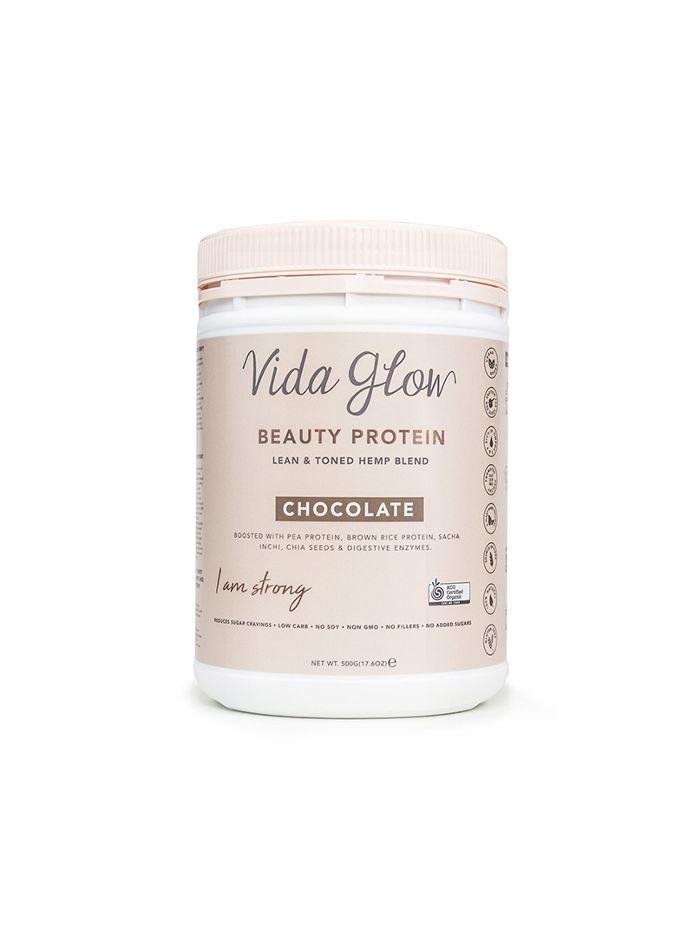 Vida Glow Beauty Protein
