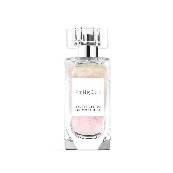 Pinrose Secret Genius Shimmer Mist
