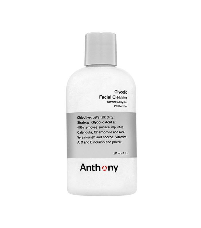 (TM) Glycolic Facial Cleanser