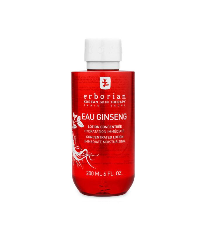 Erborian Eau Ginseng Lotion Concentrate