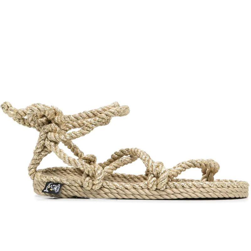 Romano Rope Sandals