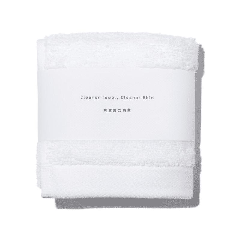 toalla de cara resore