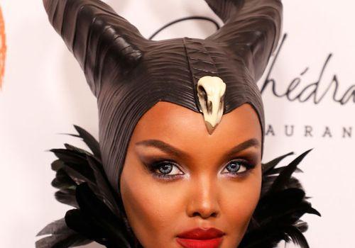 25 Easy Halloween Makeup Ideas