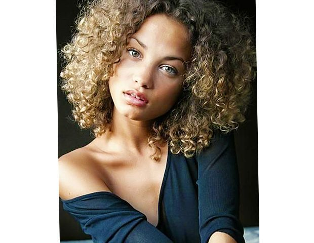 Ever Heard Of A Deva Cut Curly Haired Girls This Is For You