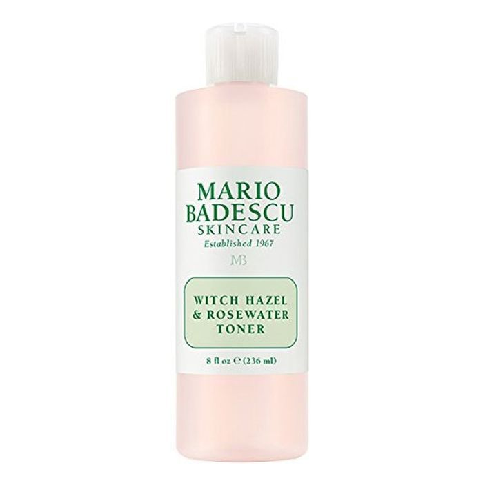 Mario Badescu Rose & Witch Hazel Toner