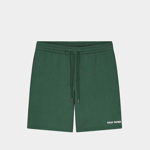 Pineneedle Green Refarid Shorts ($77)