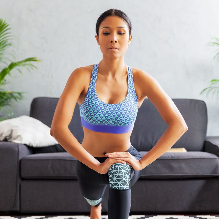 Getting Fit on a Budget: Exercising