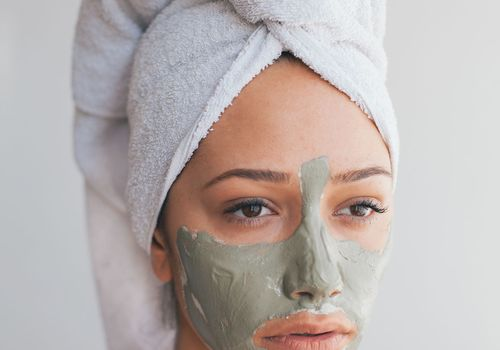Green Clay Mask Recipes For Every Skin Type