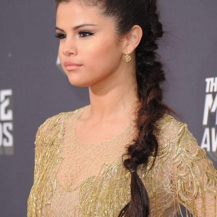 The best Selena Gomez hair moments
