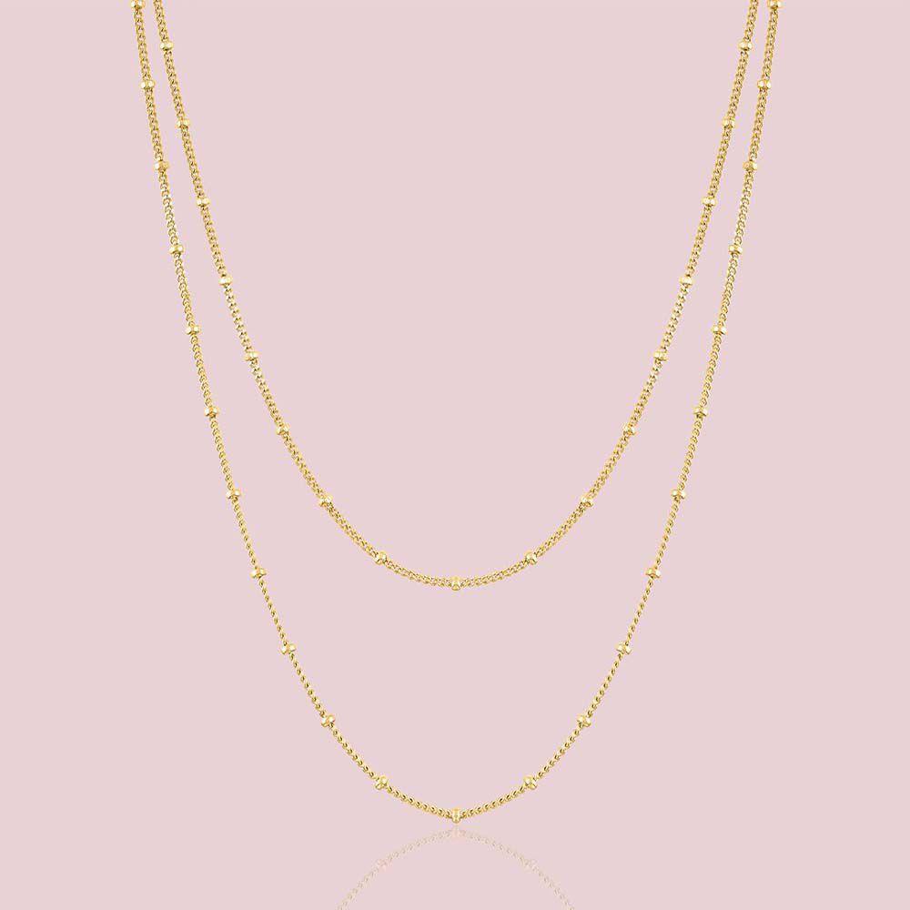 The Emina Necklace