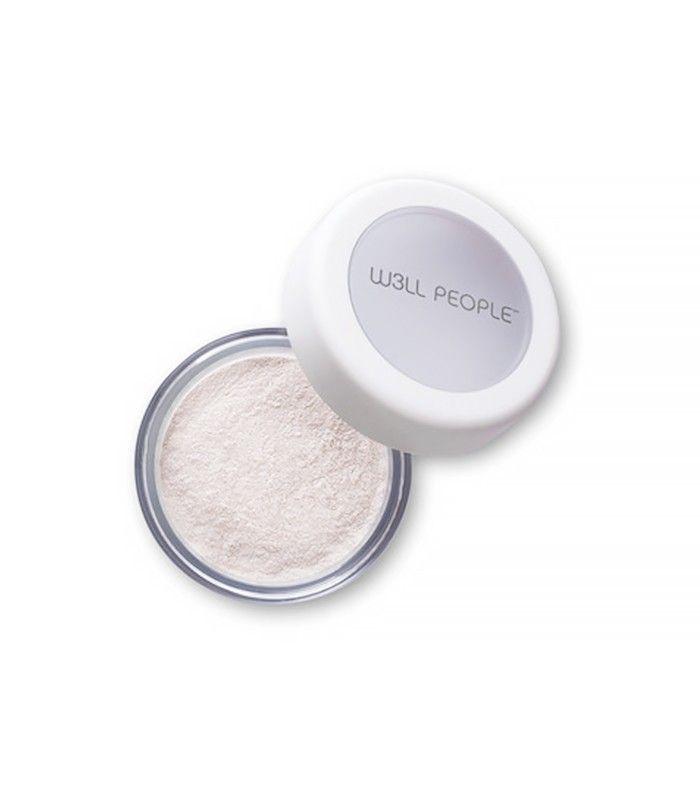 Brightener Invisible Powder