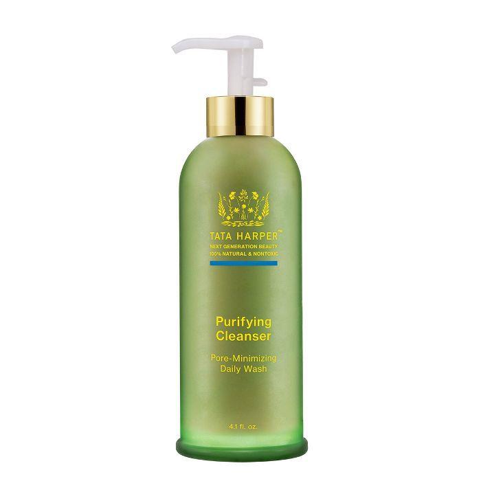 men's skincare: Tata Harper Purifying Cleanser