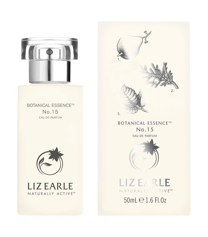 Boots Perfume: Liz Earle Botanical Essence No. 15