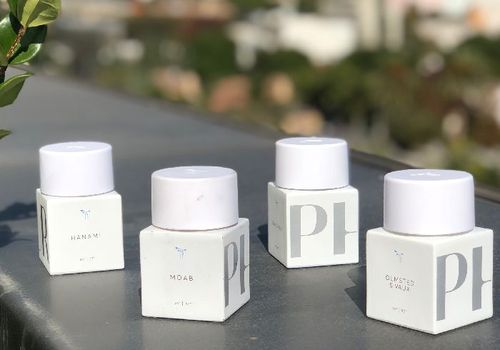 Four fragrances from Phlur