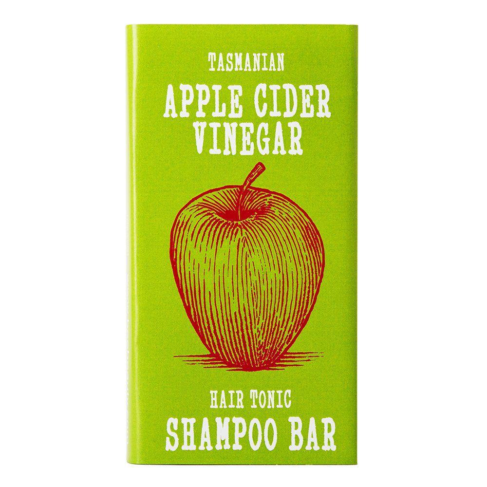 Eco-Friendly Apple Cider Vinegar SHAMPOO BAR