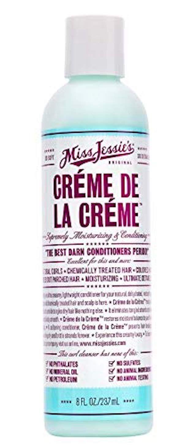 Miss Jessie's Crème de la Crème Conditioner