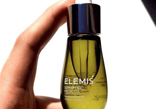 elemis superfood facial oil