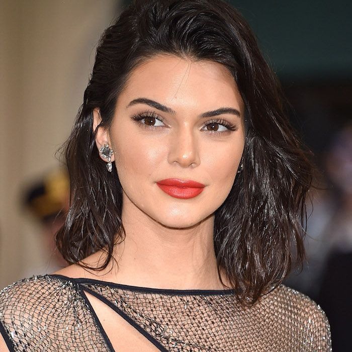 The Best Kendall Jenner Hairstyles
