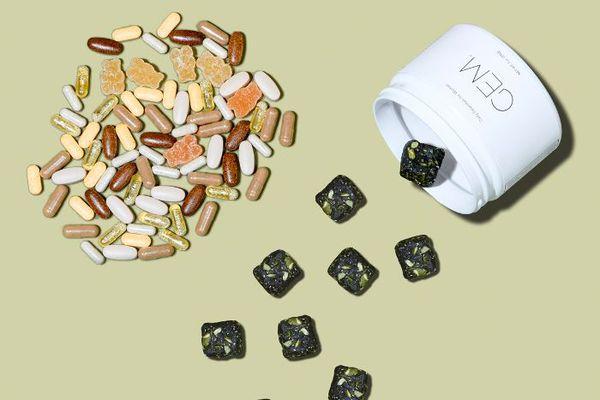 gem vitamins