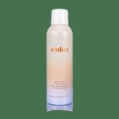 Elaluz Finishing Spray