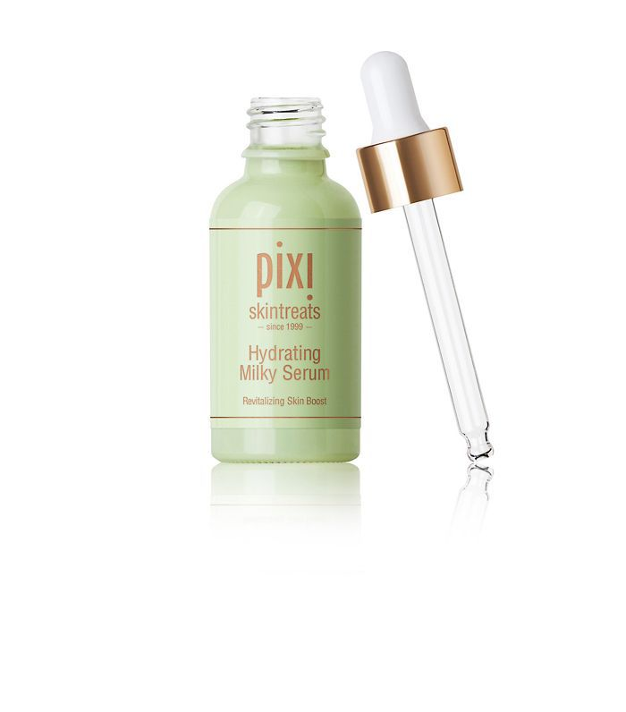 Pixi Glow Tonic Review: Pixi Hydrating Milky Serum