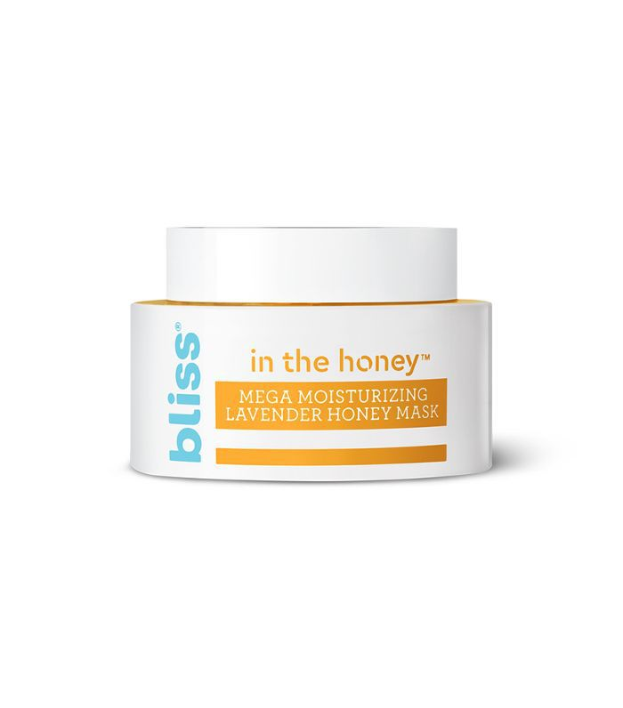 Bliss In the Honey™ Mega Moisturizing Lavender Honey Mask