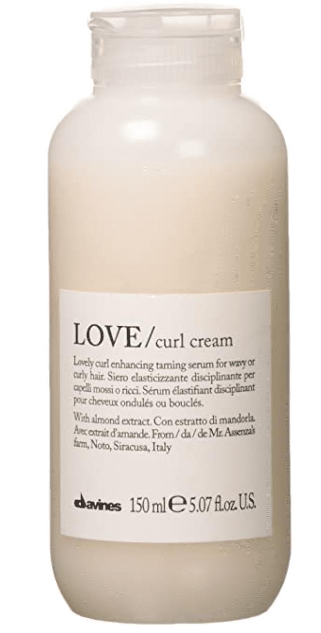 Davines Curl Cream