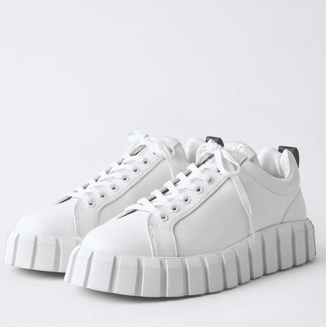 Eytys Odessa Sneakers