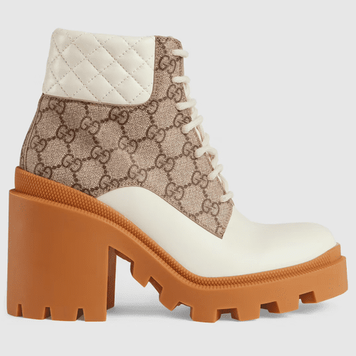 Gucci GG Ankle Boot