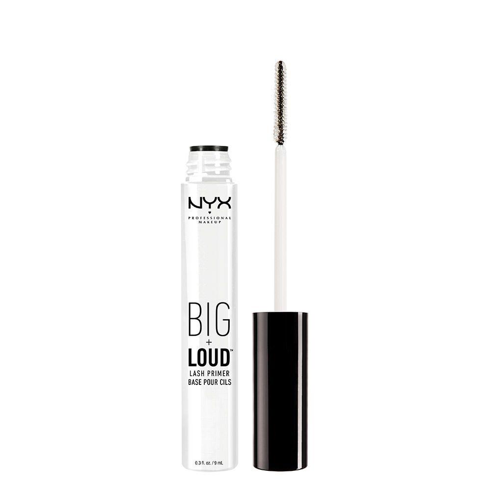NYX Professional Makeup Big & Loud Lash Primer