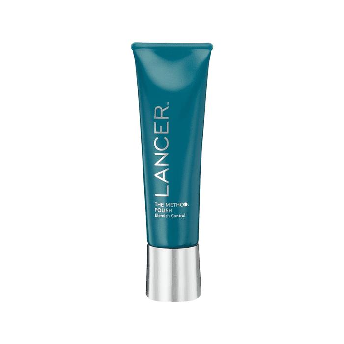 lancer polish blemish control - acne scars