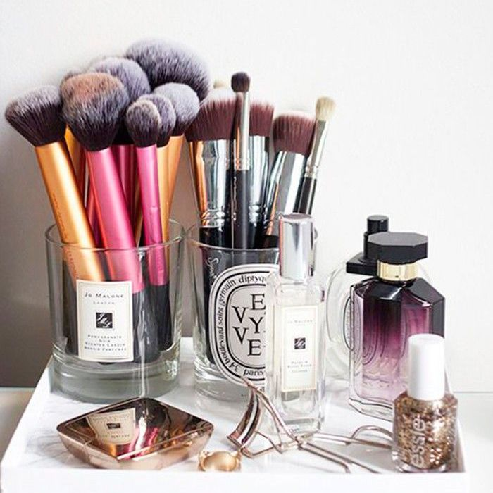 Separate Your Brushes
