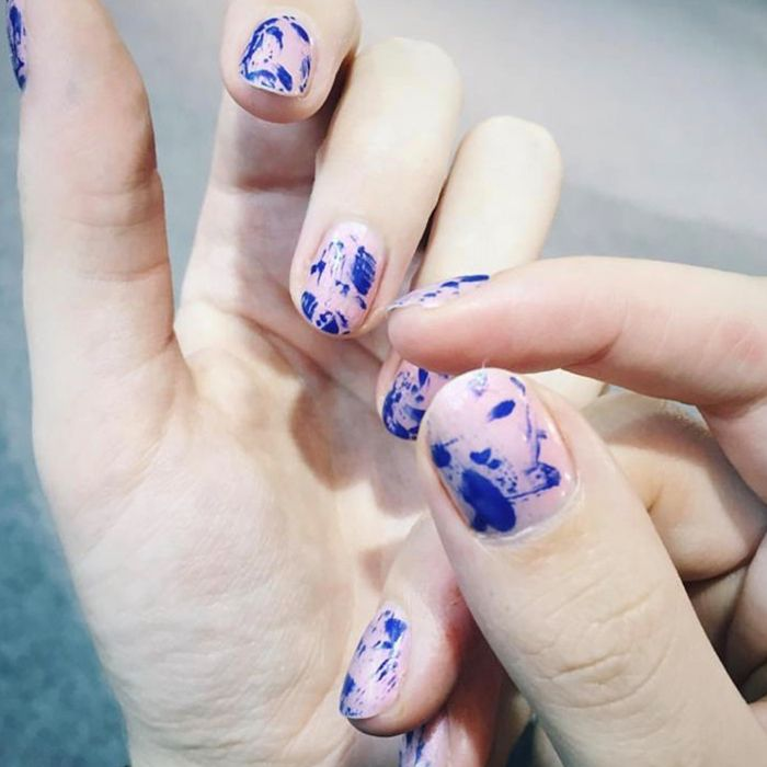 Nail Art Simple Manicure: 5 Easy Nail Art Ideas That Still Look Impressive