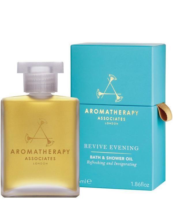 Aromatherapy Associates Revive Evening Bath & Shower Oil